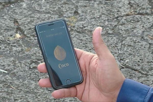 Application Coco