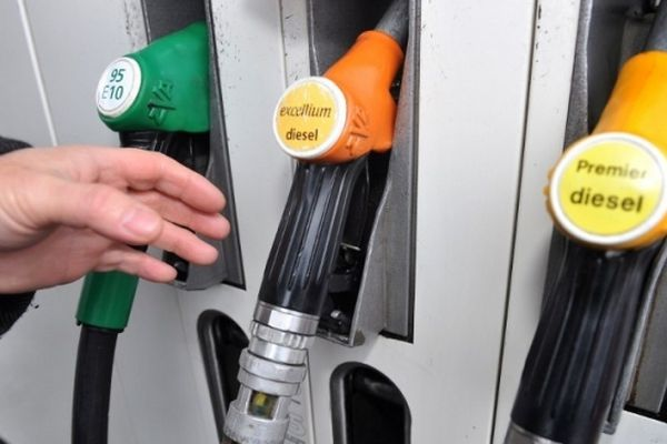 essence prix