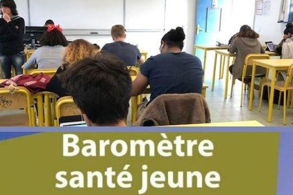 Santé : baromètre santé 2019