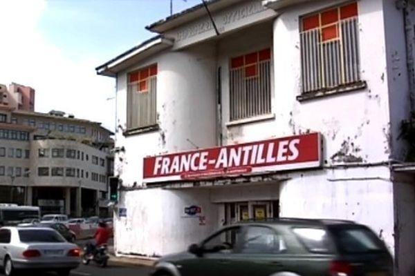 Sège France-Antilles