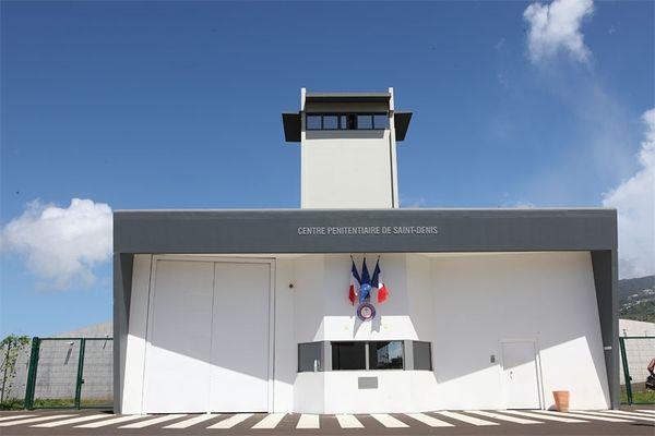 Prison Centre pénitentiaire de Domenjod