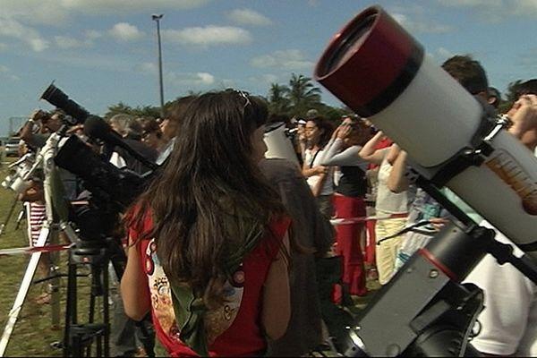 12-...et les télescopes