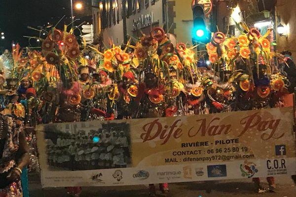 Groupe Difé Nna Pay
