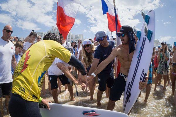 Surf Mondiaux Biarritz