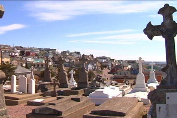 ballade cimetière