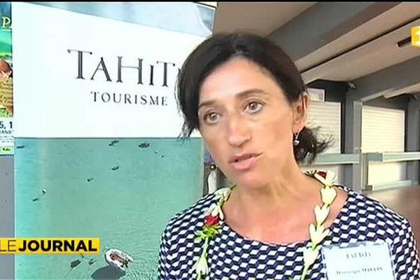 Trois jours pour vendre Tahiti sur les marchés extérieurs
