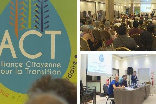 ACT : première assemblée publique