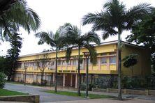 Ecole primaire Heinrich Ohlen Païta