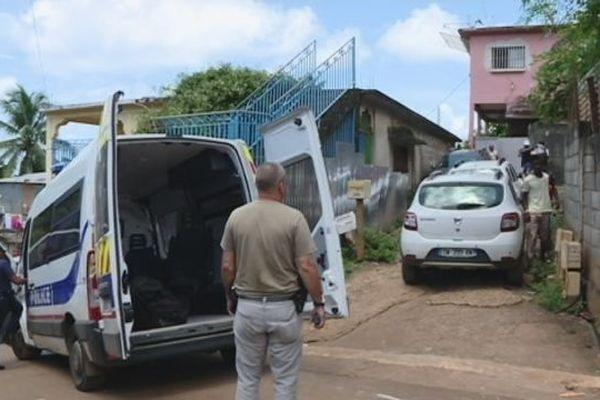 Interpellation de bandes de jeunes soupçonnés des violences à M'tsapéré