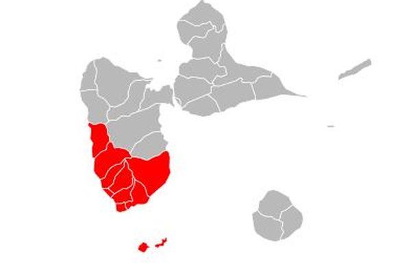 CASBT Grand Sud Caraïbes 2