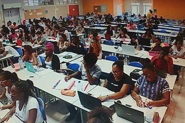 Faculté de médecine de la Guadeloupe