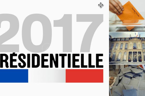 Présidentielle 2017 presentation live