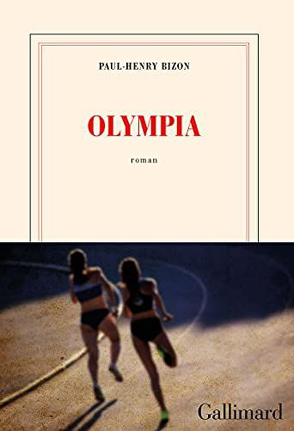 Olympia de Paul-Henry Bizon