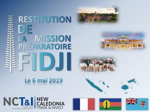 Fidji commerce NCTI