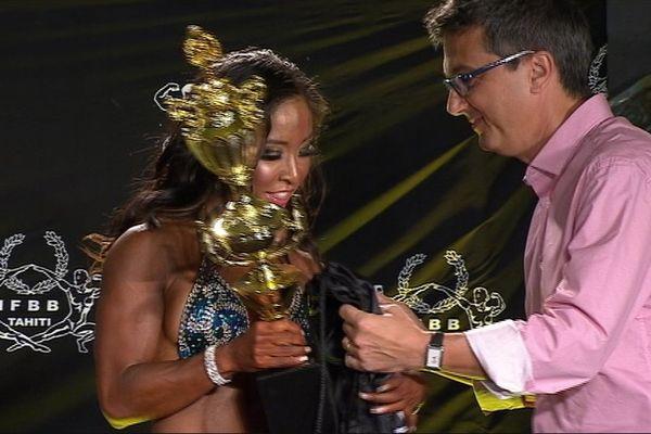 Championnat du Pacifique sud de bodybuilding 7