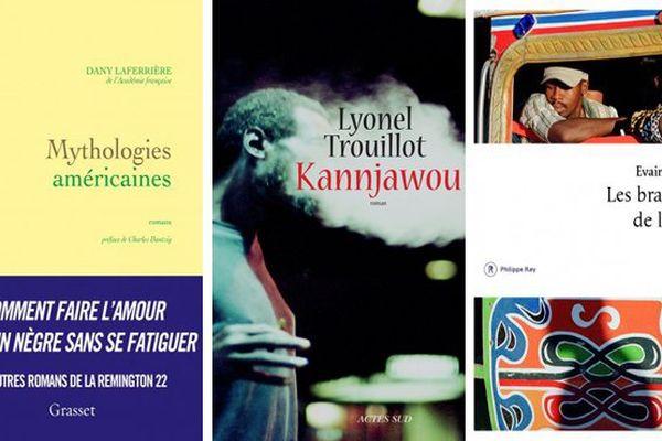 livres haiti