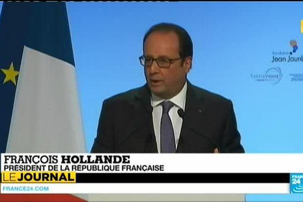 François Hollande soutenu par ses anciens ministres des outremers