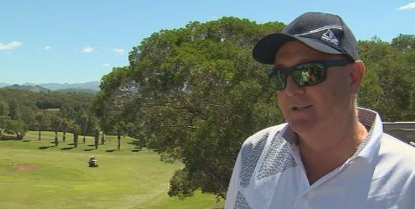 Golf Tina Patrick Koch