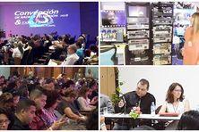 38 pays représentés, 150 délégués étrangers et 245 représentants des provinces de Cuba à la convention radio-télé de Varadéro