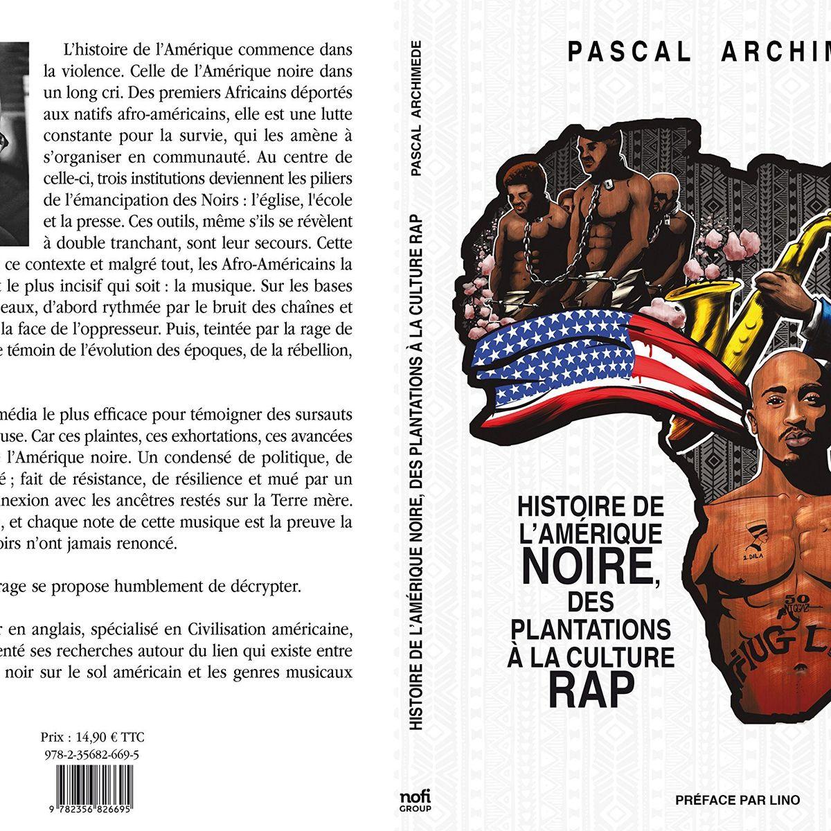 Papiers d'Identité #Pascal Archimède