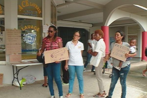 Bus : mobilisation des usagers de Schoelcher