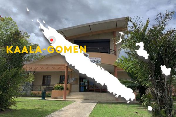 Kaala-Gomen