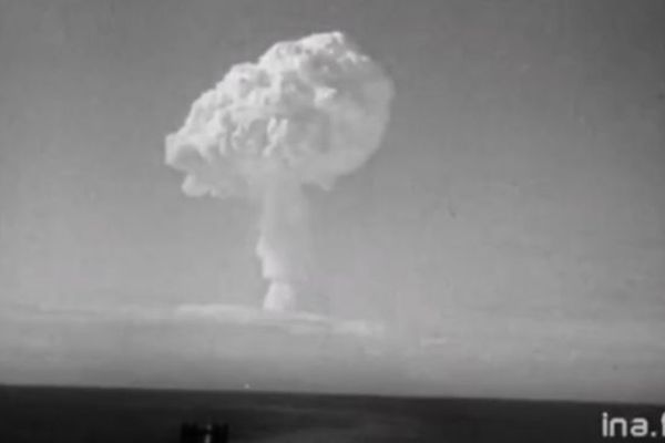 Canopus nucléaire