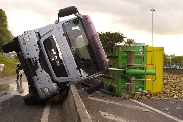 """Accident """"Titan"""""""