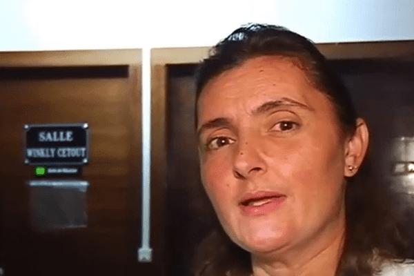 Sylvie Désert