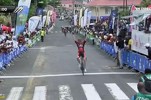 Cyclisme : victoire de Pierre Bonnet