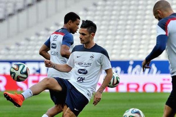 Pourquoi l'équipe de France doit gagner face à l'Équateur