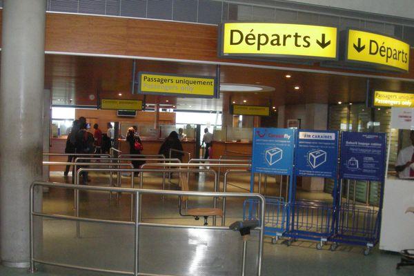 Aéroport Lamentin
