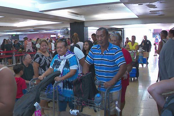 aéroport faa'a