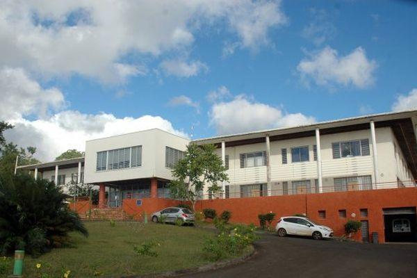 Centre universitaire de Mayotte
