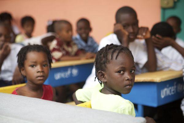 Ecole Haïti