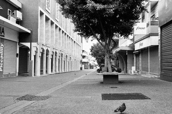 Le couvre-feu est en vigueur à La Réunion.