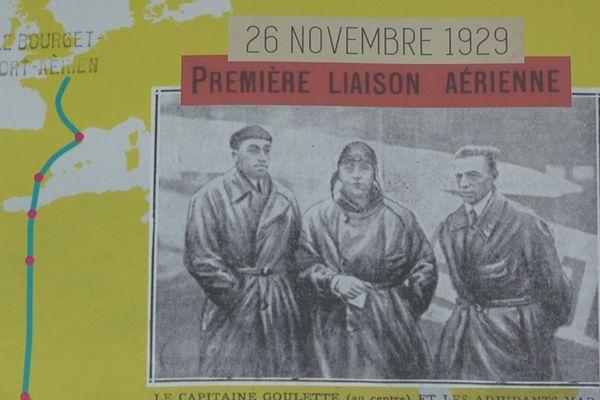 La première traversée Paris-Réunion