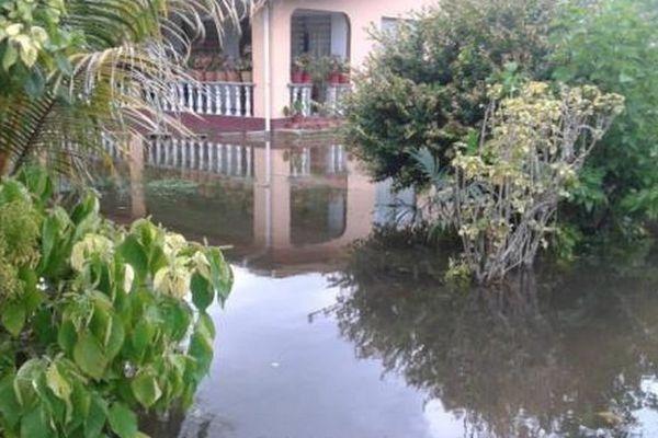 Inondations aux Seychelles et PIROI