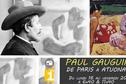 """""""Paul Gauguin, de Paris à Atuona"""", sur Polynésie 1ère radio"""