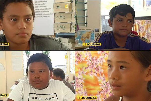 Exil scolaire des enfants polynésiens : la brutale déchirure