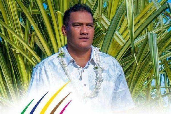 Tauhiti Nena / Tau Hoturau