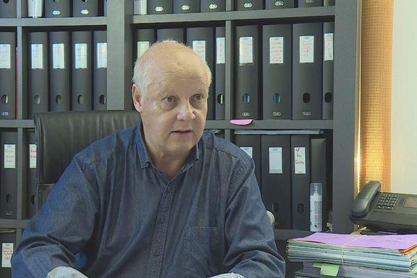Bâtonnier George André Hoarau Affaire Paulin