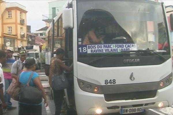 retour bus