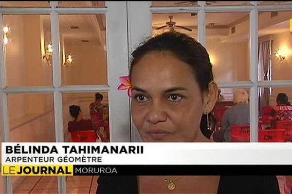 Foncier : ils réclament des droits à Moruroa