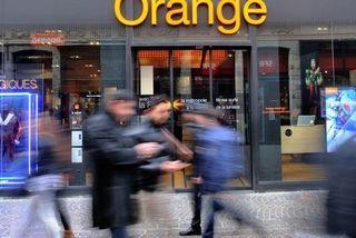 Vols de données chez Orange