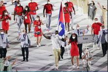 Cuba aligne sa plus petite délégation aux J.O de Tokyo depuis sa première participation en 1964.