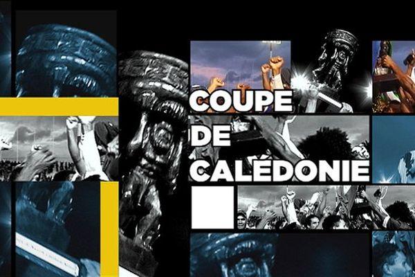 Coupe de Calédonie