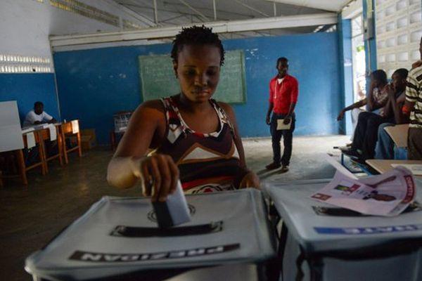 haiti élections 2