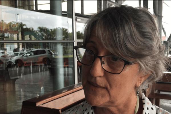 Sonia Marchaland présidente adjointe du planning familial 973