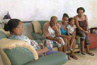 Famille femme enceinte décédée au CHU